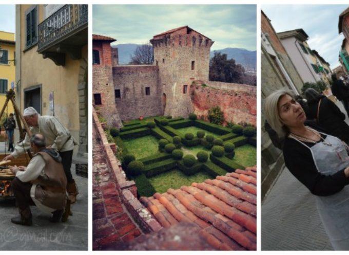 Montecarlo in Toscana: un borgo che non si dimentica