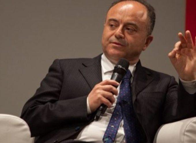 Lotta alla mafia: Nicola Gratteri invitato in Toscana