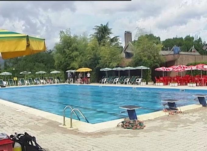 Arriva il contributo della Fondazione Crl, presto i lavori alla piscina comunale di Barga