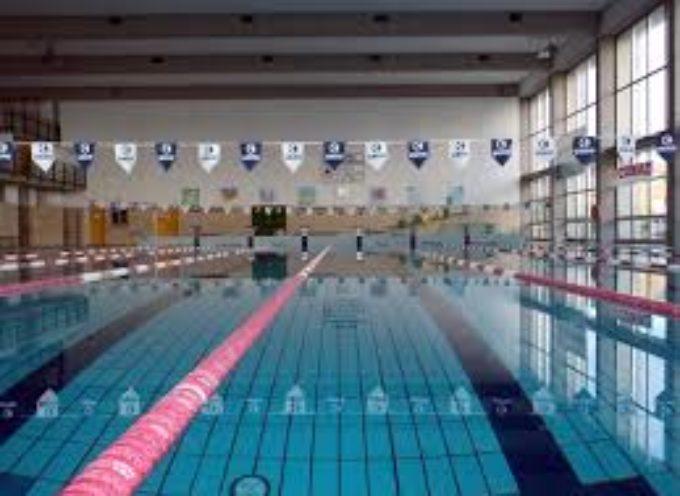 Massarosa – Festività e gare: i giorni di chiusura della piscina comunale