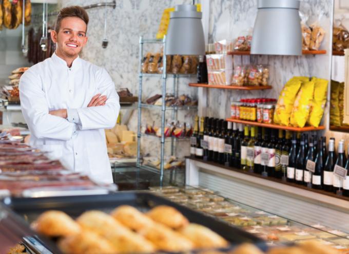 L'Alto Adige sostiene i negozi di paese: incentivi fino a 15000 euro per tutelare vecchie e nuove attività