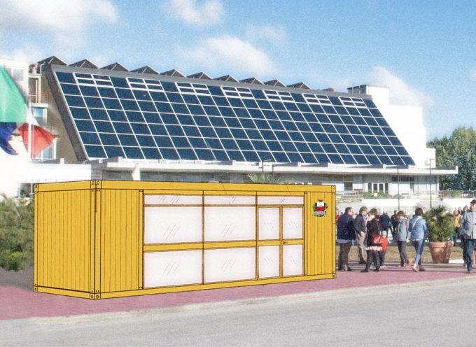 Nella riqualificata piazza Aldo Moro nascerà un nuovo spazio pubblico il 'Laboratorio città',
