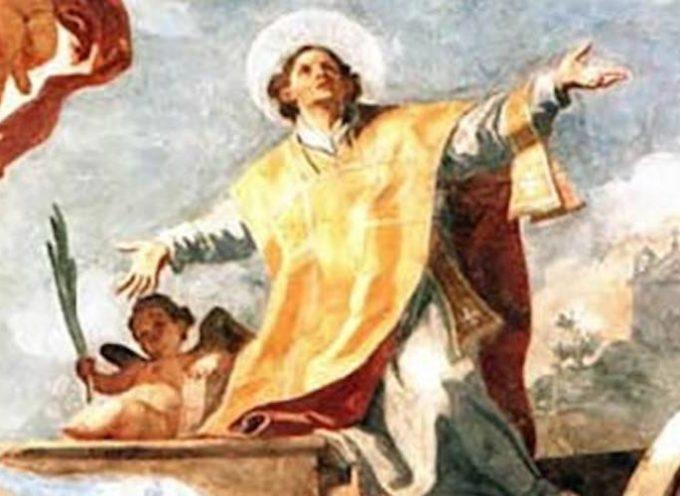 Il Santo del giorno, 14 Gennaio: S. Felice