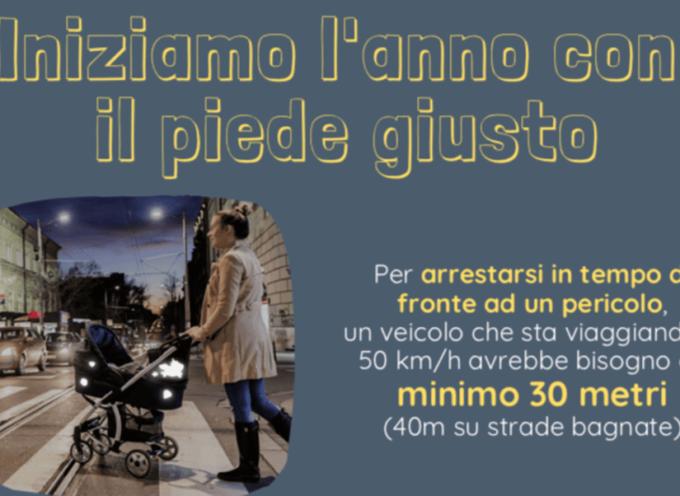 ECCO I NUOVI LUDILIGHT®! Innovazione e Made in Italy per la sicurezza in strada di bambini e adulti