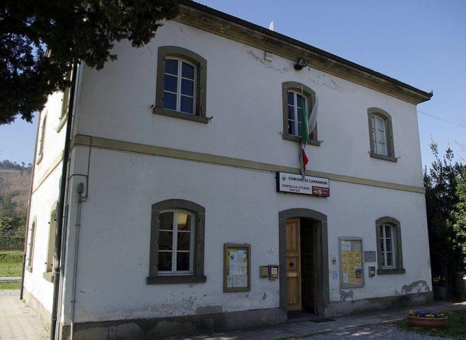 lavori di manutenzione straordinaria della sede dello sportello al cittadino di San Leonardo in Treponzio