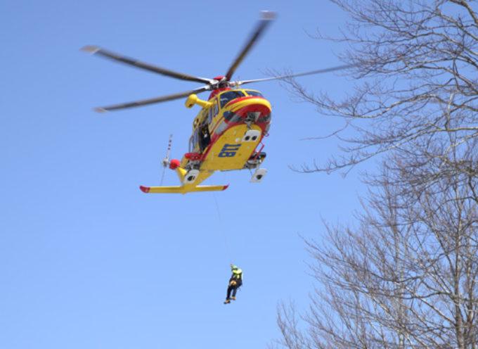 Giornata di fuoco nel Pistoiese per i nostri tecnici impegnati in quattro interventi di recupero.