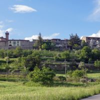 5 borghi d'alta quota per una gita d'inverno in Toscana –  1 in garfagnana
