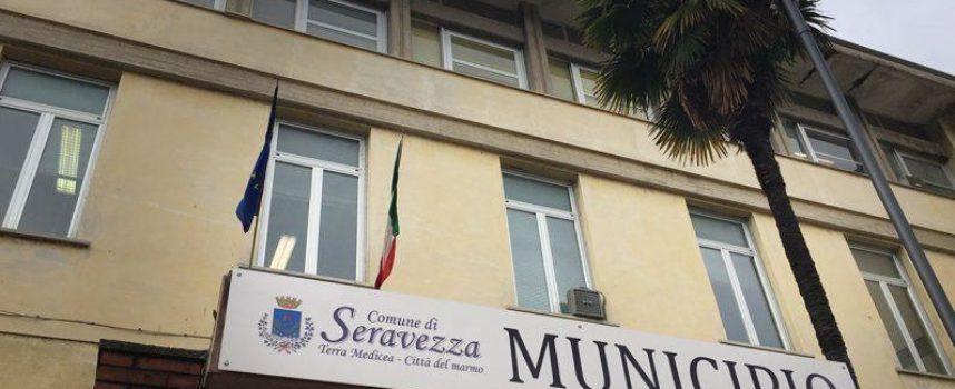 SERAVEZZA – Lavori pubblici: la giunta approva i nuovi interventi sul versante di Montorno.