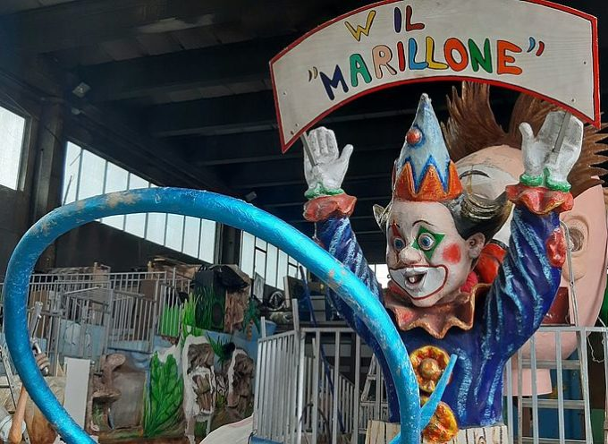 """Ecco il """"CarnevalMarlia 2020"""": cinque domeniche dal 2 febbraio al 1° marzo. Ingresso gratuito"""