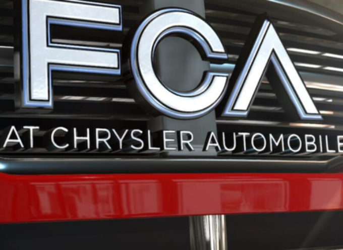Fiat Chrysler: una notizia triste per Alfa Romeo