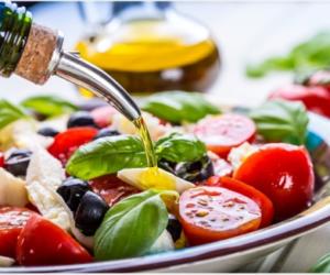La dieta mediterranea è la più sana che ci sia per il terzo anno di fila.