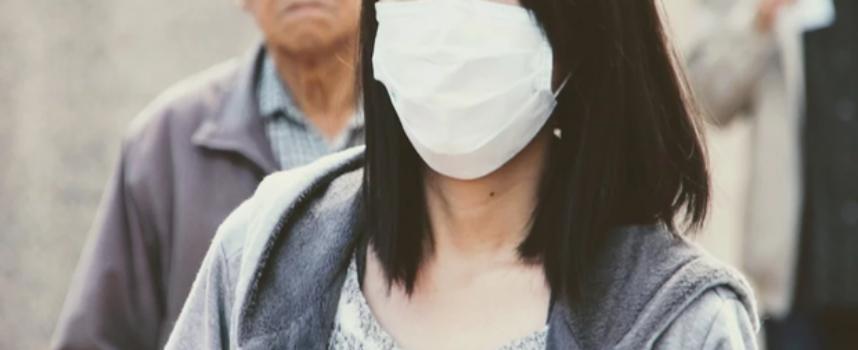 Tonfo dei mercati: aumentano le vittime del coronavirus