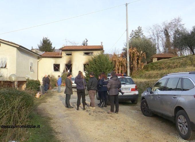 Borgo a Mozzano: Lutto cittadino per il giorno del funerale di Giulia