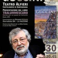 Presentazione del libro – Tralummescuro di Francesco Guccini