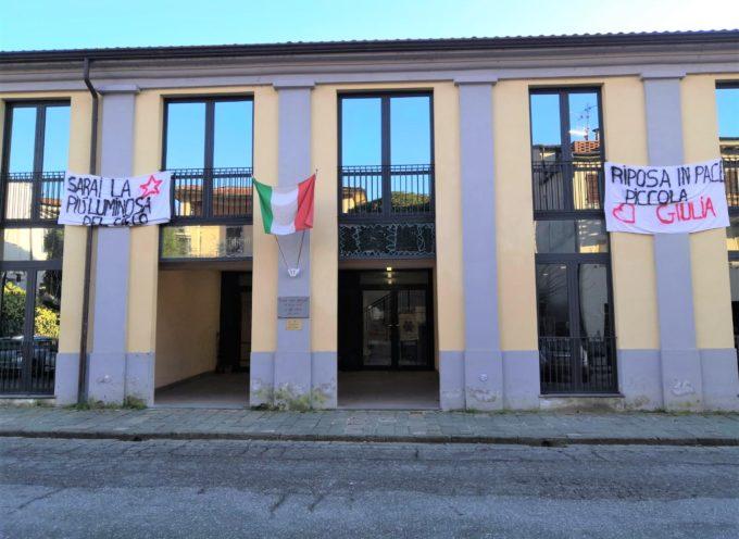 """L'ITI di Borgo a Mozzano ricorda Giulia: """"Sarai la Stella più luminosa del cielo"""""""