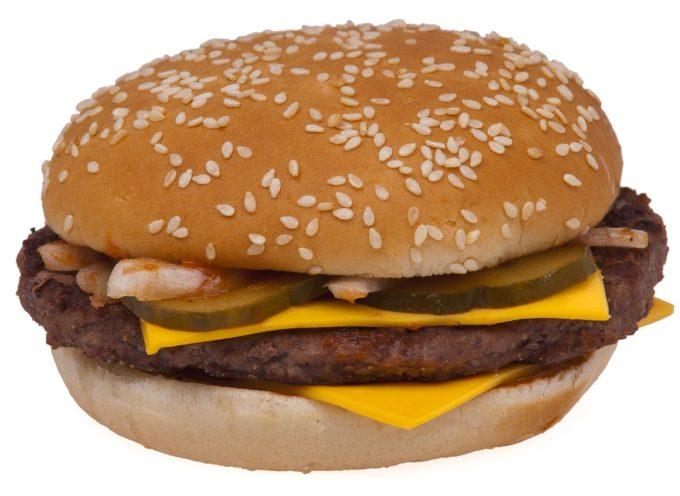 McDonald's in Garfagnana: Cosa ne pensate?