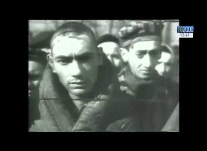 27 gennaio 1945: le truppe sovietiche dall'Armata Rossa aprono i cancelli di Auschwitz
