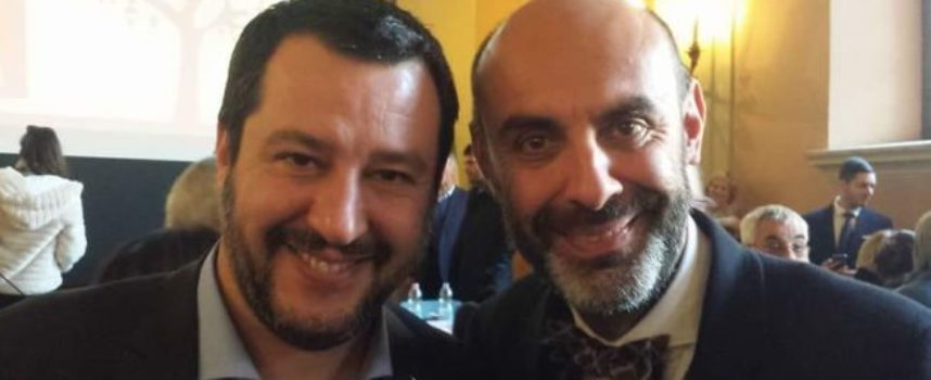 Gregoretti, la giunta dice sì al processo a Salvini (i voti sono tutti leghisti)