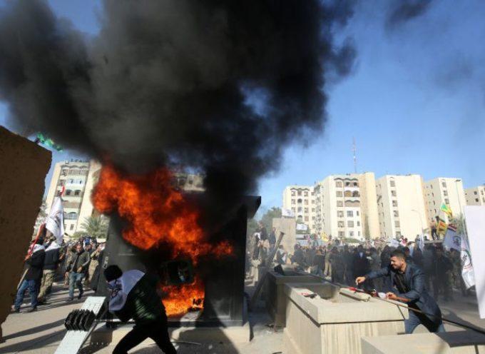 Iraq: raid USA uccide il generale iraniano Soleimani, dura reazione di Teheran