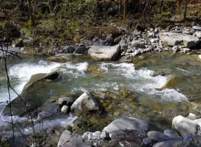 Corsi d'acqua in Provincia di Massa Carrara: stato chimico ed ecologico