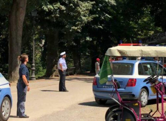 Incidente sulle Mura: l'amministrazione comunale risponde ai legali della famiglia Magnin