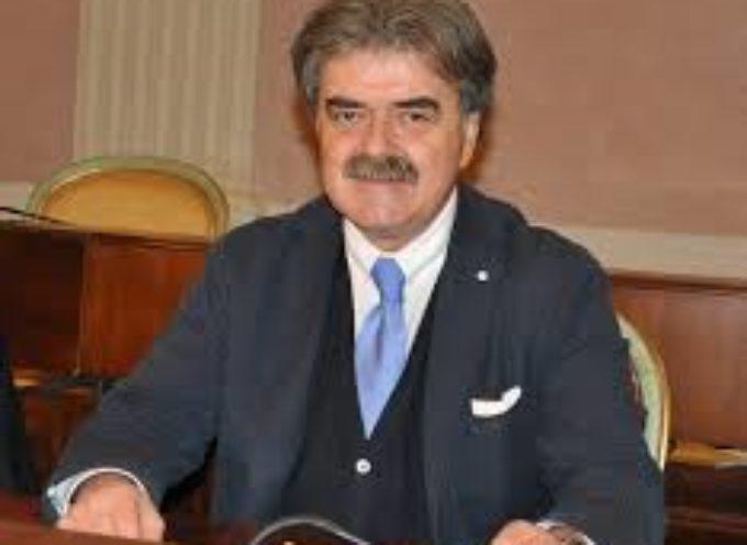 Smog alle stelle a Viareggio, Marchetti (FI): «Dati preoccupanti