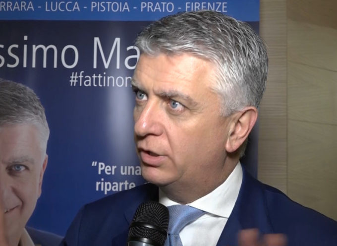 Elezioni Toscana, Carfagna lancia Mallegni; gelo nel centrodestra