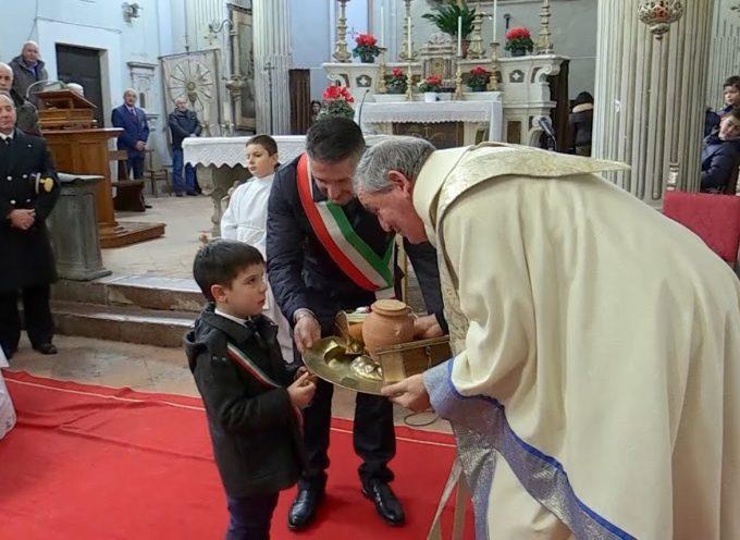 la Festa del regalo a Castiglione di Garfagnana