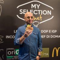 Il Pecorino Toscano DOP entra nel panino di McDonald's