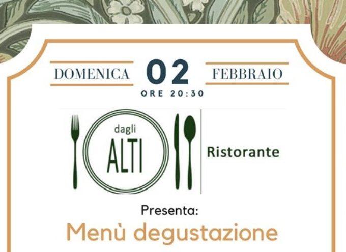 """L'Hotel Ristorante Milano inaugura il ristorante """"dagli Alti"""" – Presente lo Chef Franco Mazzei"""