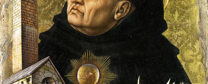 Il Santo del giorno, 28 Gennaio: S. Tommaso d'Aquino