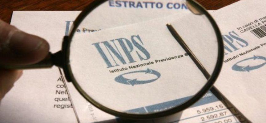'errore dell'Inps: conguaglio sbagliato sulle pensioni. Meno soldi ma nessuno avvisa