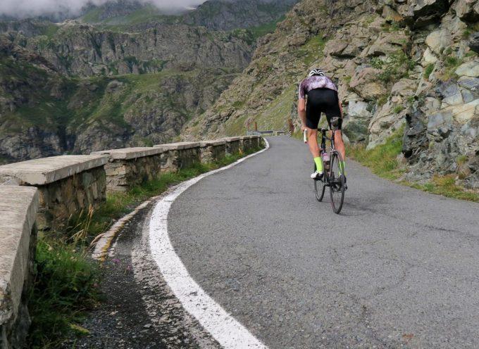 10 devastanti salite italiane da affrontare con la bici, LA N 7 E' IN GARFAGNANA