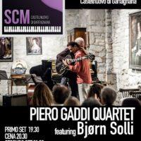 Concerto docenti Scuola civica di Musica