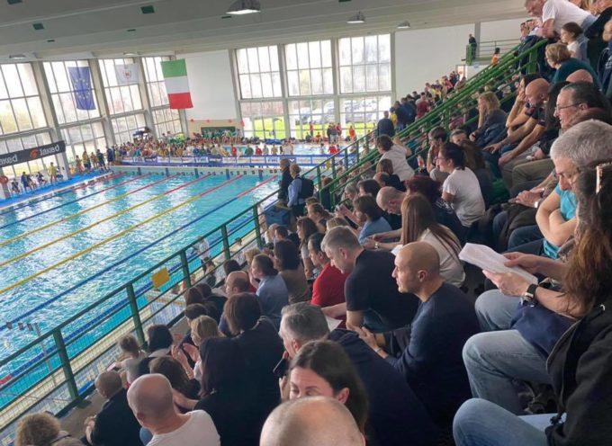 Massarosa – Gare ed eventi in piscina comunale