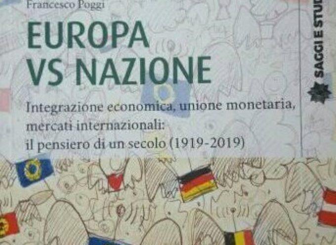 A Borgo a Mozzano si presenta il nuovo libro di Francesco Poggi