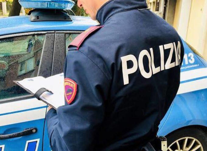 Ragazza sorpresa mentre tenta di forzare la porta di un'abitazione a Borgo Giannotti