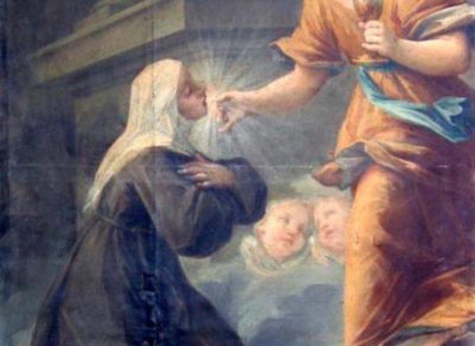 Il Santo del giorno, 4 Gennaio: Sant'Angela da Foligno