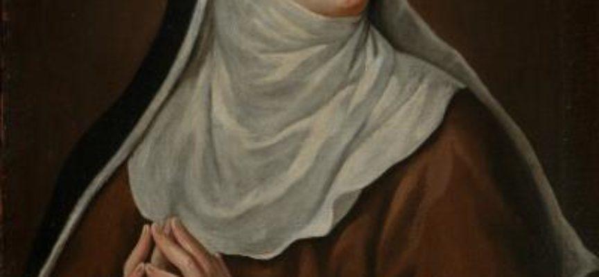 Il Santo del giorno, 1 Febbraio: S.Verdiana, dal viaggio a Santiago de Compostela