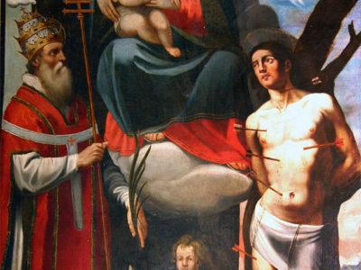 Il Santo del giorno, 20 Gennaio: S. Sebastiano,