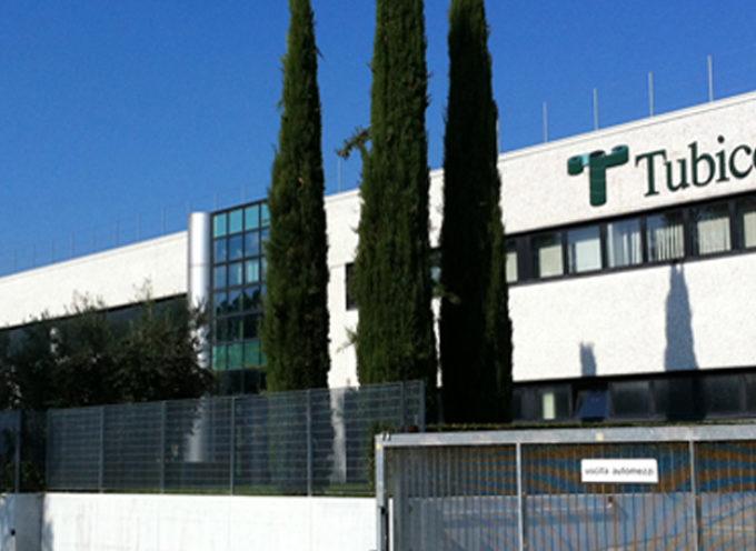 MOBA EUROTUBI e ICP finalizzano l'acquisizione di Tubicom
