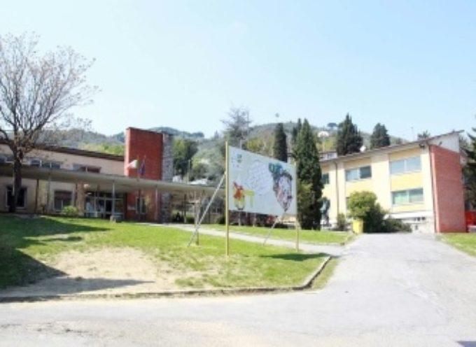 Partono i lavori per il terzo lotto della scuola di Valchiusa a Pescia