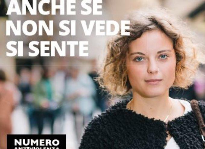 Massarosa – Stalking e violenza sulle donne: in Municipio le locandine di sensibilizzazione