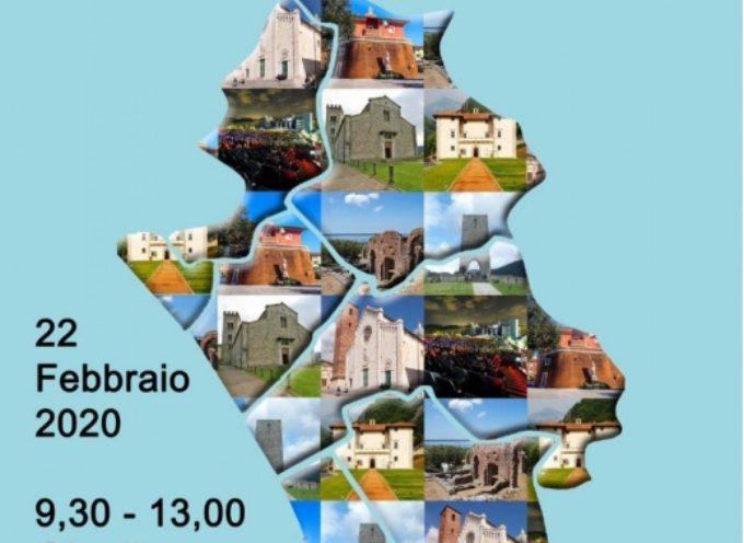Versilia: sviluppo e potenzialità della nuova organizzazione – Convegno