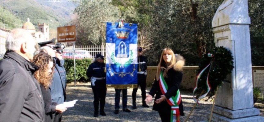 Carducci: poesia e danza per l'anniversario della morte Premio Nobel, festa alla sua casa Natale