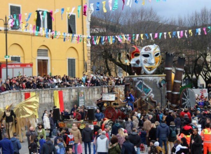venduti quasi 3mila biglietti al primo corso, su NoiTv lo speciale dedicato al Carnevale Pietrasantino