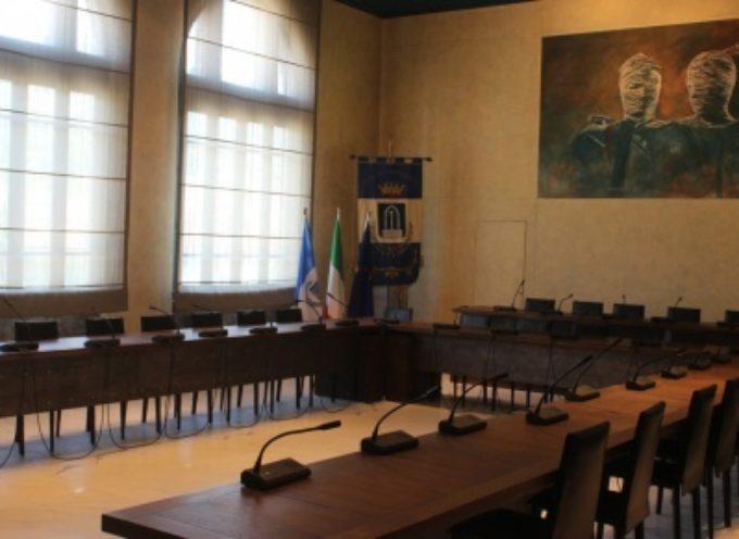 convocato il consiglio comunale, dalla surroga consigliere a gemellaggio Hammamet