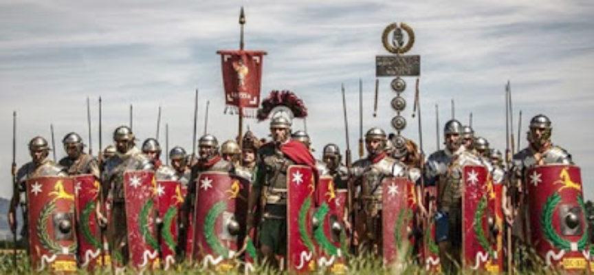 Le tracce dell' Antica Roma in Garfagnana: nei nomi dei paesi, nell'urbanistica e nelle strade
