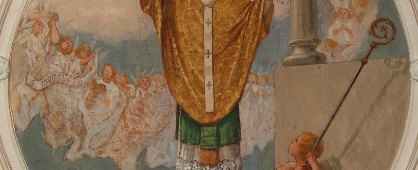 Il Santo del giorno, 19 Febbraio: S. Mansueto – S. Filotea