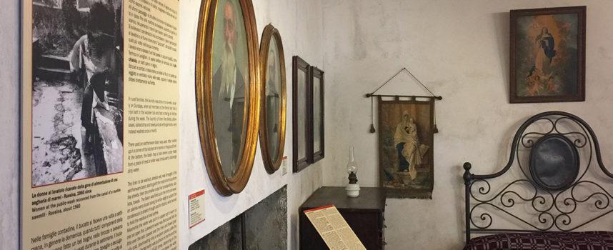 Seravezza aderisce al Sistema Museale della Provincia di Lucca